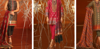 Eid  Collection  Women  Clothes 2020