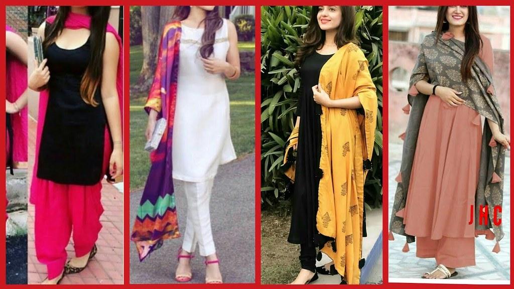 New Beautiful Eid Dresses