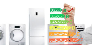 Energy-Efficient Home Appliances Going to Revolutionize the Market