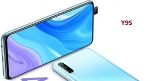 Huawei Y9s: All updates of features like Triple Rear Cameras, Battery and many More