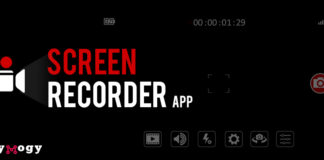 Screen Recorder App1