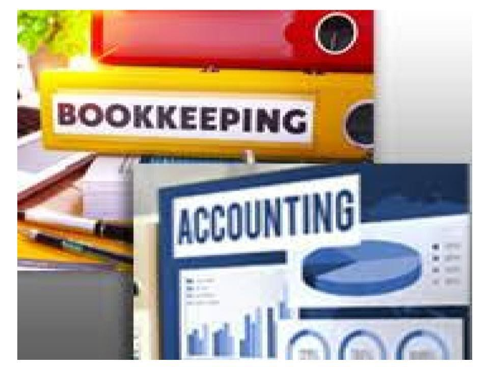 Bookkeeping and Accountant