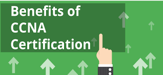 Benefits of learning cisco certification 1