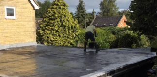 Choosing the Best Option for Flat Roof Replacement in Vaughan