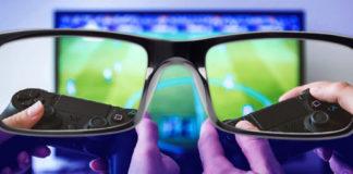 Do Gaming Eyewear Work in Real