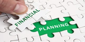 Financial Planning Image