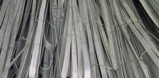 Galvanized Earth Strips by Galvanized Steel Coil Manufacturers