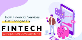 How Financial Services Get Changed By Fintech Application Development