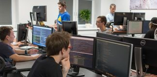 Software Development Team Is Crucial to Succeed