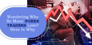 Wondering Why So Many Forex Traders Lose Here Is Why
