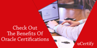 benefits of oracle certification 000ABS