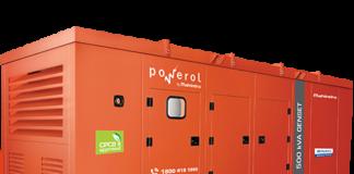 2000 kva Generator Price in India