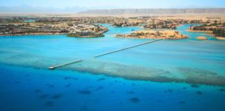 6 World Class Sea shores in Egypt