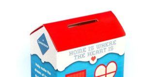 Custom Charity Boxes Wholesale