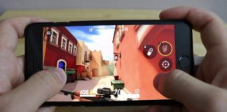 Top 5 Hottest Games for iPhone