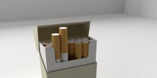 How you can design more compressive Cigarette Pack?