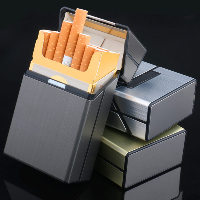 How you can design more compressive Cigarette