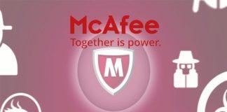mcafee antivirus free download for windows10
