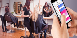 Top 5 Reasons Why We Use Salon App for Salon Business