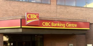 CIBC Banking Centre