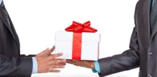 Classic Gift Ideas For Business Partners