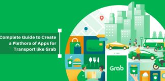 Create transport apps like Grab png