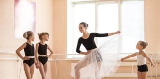 Finding the Popular Dance Classes