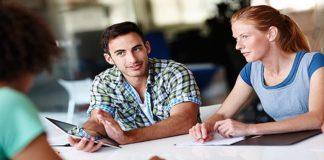 "Millennial Approach"" To Progress In A Business uk"