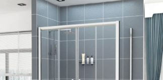 create appeal to your bathroom