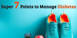7 Points to manage