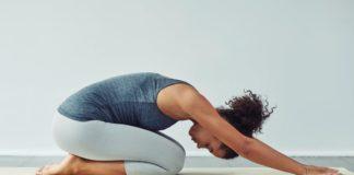 Moderate Stream Yoga