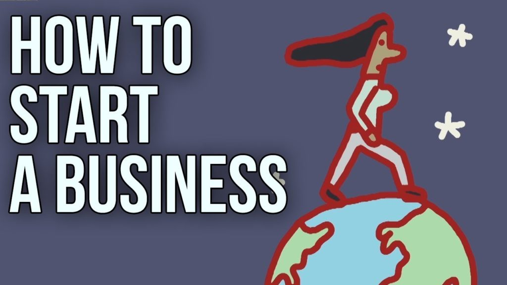 Top 4 not to do when starting the business