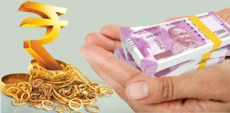 loan against gold in Delhi
