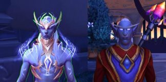 nightborne names