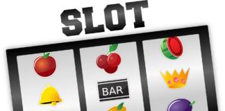 slot machine 159972