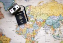 Plan a Vacation Trip