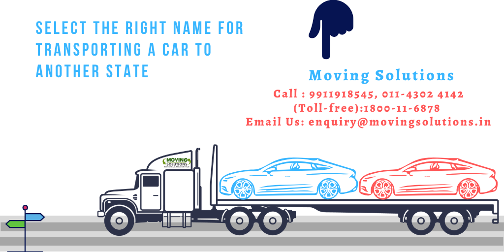 Select The Right Name For Transporting A Car To Another State 2e161450