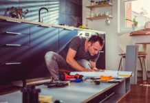 bubbling remodeling services